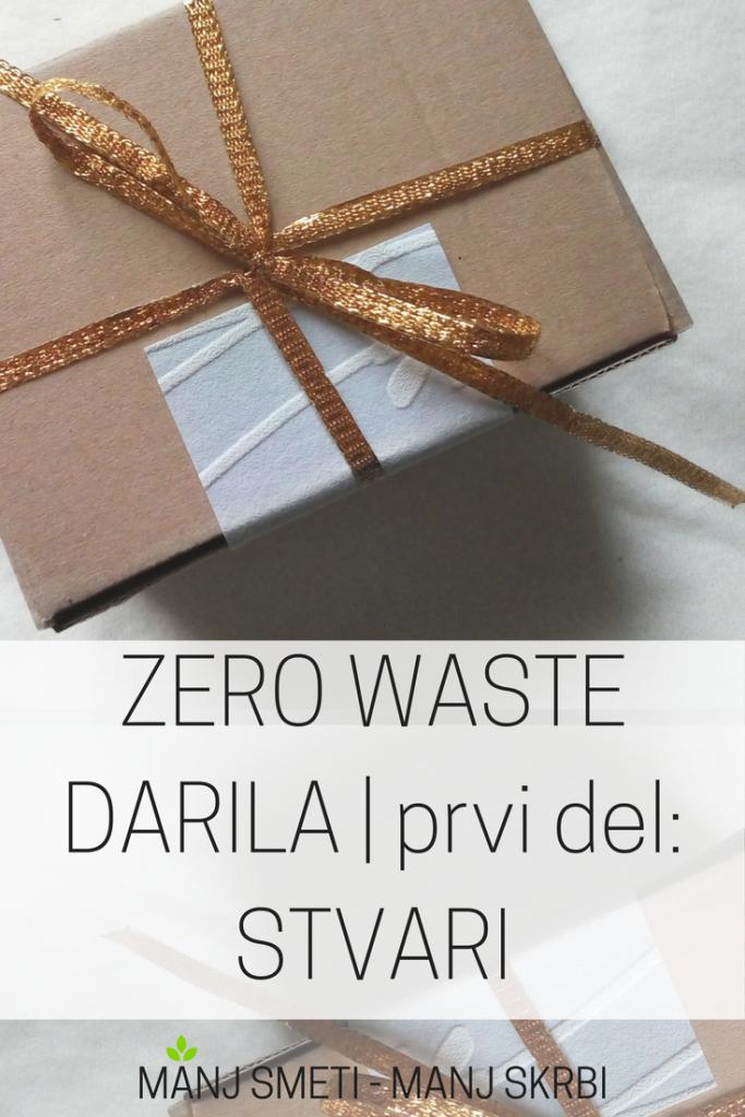 zero waste darila stvari 1