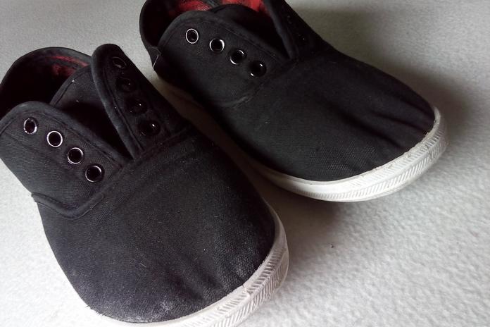 Popravilo čevljev
