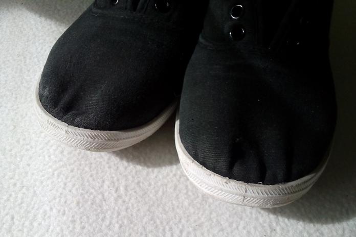 Čevlji 5