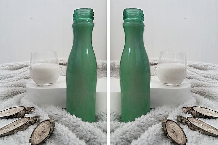 Ovseno mleko recept 1
