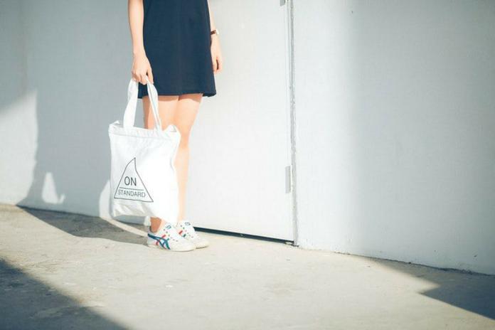Vrečke iz blaga